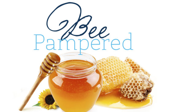 Bee-pampered